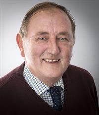 Councillor Donald Mackay