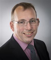 Councillor Richard Sweeting