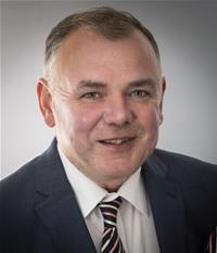 Councillor David Buckle